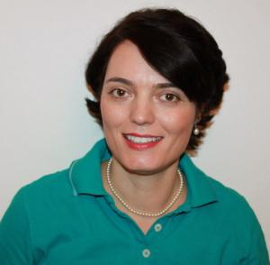 Frau Quinto - Praxismanagement in der kieferorthopaedischen Praxis Smile & More in Bonn - Bad Godesberg