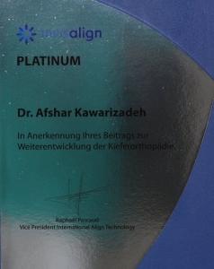 invisalign-Platinum
